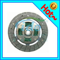 friction plate clutch disc for lada 2101-1601130