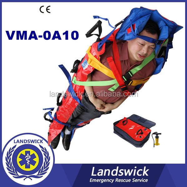 Used Ambulance Stretchers For Sale