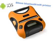 WOOSIM WSP-I350 Pocket size mobile thermal handheld printer bluetooth parking 80mm ticket