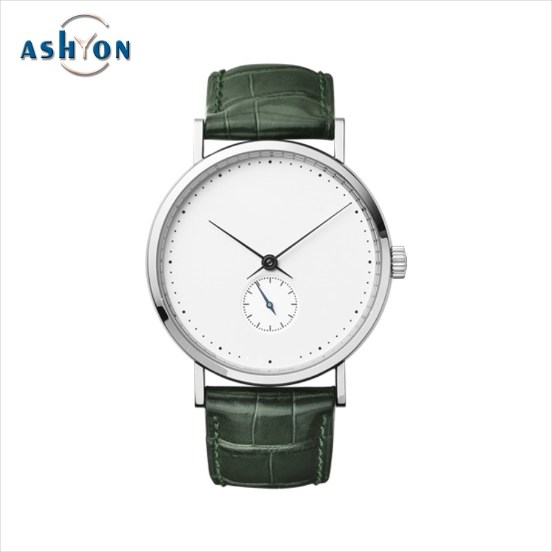 watches men luxury brand automatic 3atm water resistant stainless steel watch back western watch price
