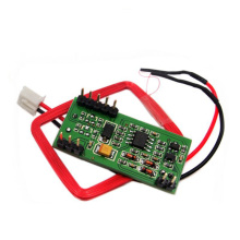 Small Nfc Hf Rfid Reader Rs232 125Khz Module