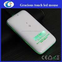3D optical mouse wired touch mouse for PC