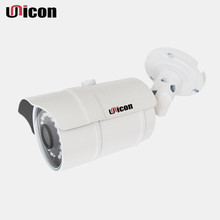 Unicon Vision H.265 2MP 1080P Waterproof IP66 Outdoor Security Small IP Camera POE