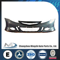 Sport front bumper/guard for Honda Fit / Jazz 04 04711-SAA-Z10ZZ