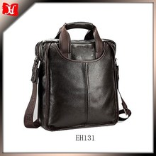 Cheap high quality small leather briefcase wholesale from China kids briefcase