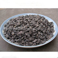 brown fused aluminum oxide powder for abrasive