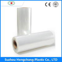 Finely Processed food packaging films/plastic film roll