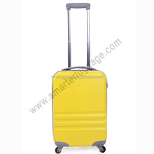 Fashionable American Flyer ABS Luggage Set