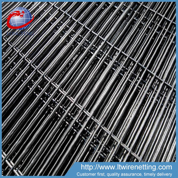 alibaba wholesale Galvanized 1x1 brick wall reinforced welded wire mesh for hot sale