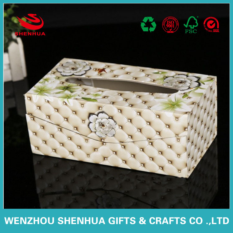 Container Tissue Paper Box New Products Alibaba China