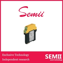 Semii highly compact overload/protective/ magnetic contact safety relay with warranty