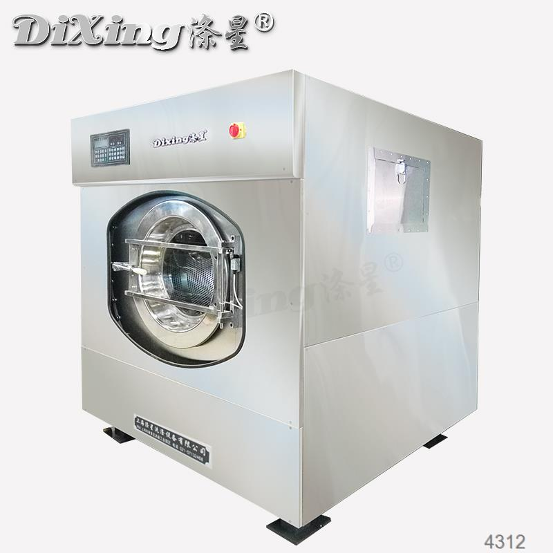 Top Quality Gas LPG washing machine home appliance factory price with ISO9001
