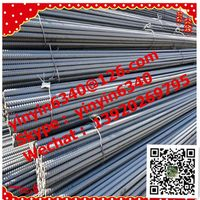 Made in Tianjin China Discount high tensile deformed steel bar