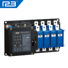 125amp manual transfer switch for generator 4 pole 3 phase automatic transfer switch ats