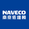 NAVECO PART NUMBER C8124928/Left rear hand brake parts group