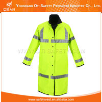 Hot Selling Low Price OEM Factory Adult Long Folding Raincoat