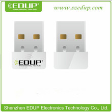 150mbps wifi transmitter and receiver mini usb2.0 EDUPEP-8533