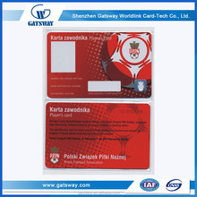 Professional Card Design Contact Chip Card With Magnetic Strip