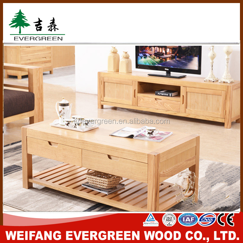 Customized bedroom bismot tv stand