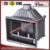 Fireway Protect Environment Wood Fuel Burning