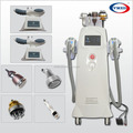 2016 Newest Design 6IN1 Cavitation RF Multifunctional Freezelipolysis Vaser Lipo Equipment
