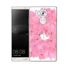 New design smart phone cover for huawei Mate 8 NXT-AL10 cover