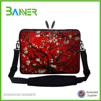 Fashion newest style neoprene alibaba laptop sleeve