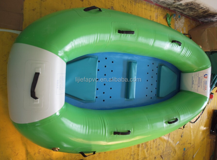 2014 fashion design white color inflatable boat with outboard motor