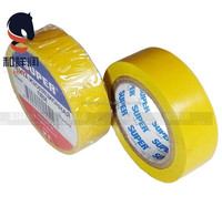 Different Color Insulation rubber Adhesive PVC Electrical Tape