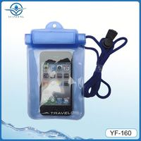 universal plastic waterproof case for iphone 5c 4s 4 4g