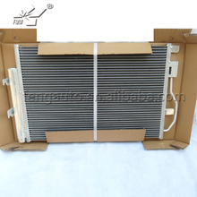 96943762 940246l air conditioning auto ac condenser for chevrolet aveo