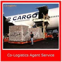 Air cargo cheap air freight rate shipping company China to Norway----Skype: colsales02