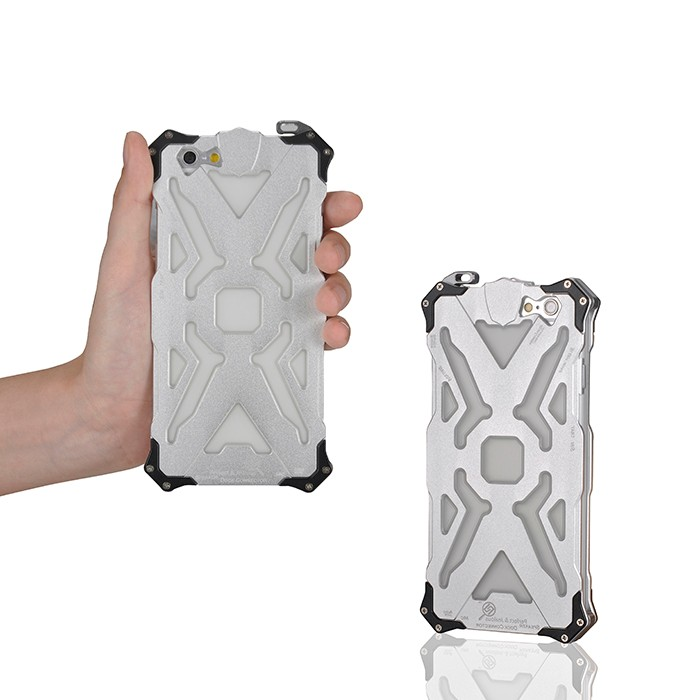 Trade Assurance Promotional Case Waterproof For Iphone 6