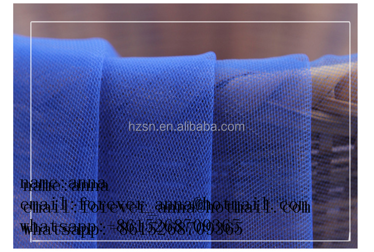 poly net fabric
