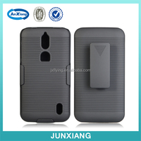Design Protective Rubberized Hard Case for Huawei Y625