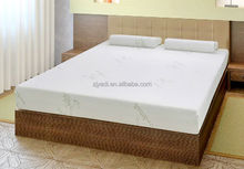 Bamboo fiber Fabric Memory Foam Mattress,Air Flow Fabric Memory Foam Mattress