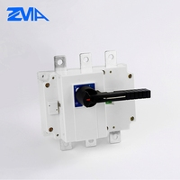 Wholesale 3200A DC 440 voltage Load break isolation switch