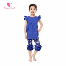persnickety fall Summer back to school outfit girls cute clothes ice cream clothing baby kids