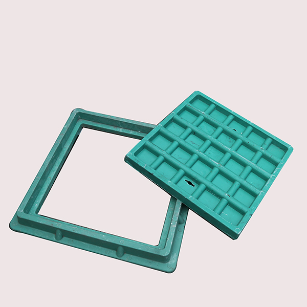 polymer manhole cover 800x800 with seals
