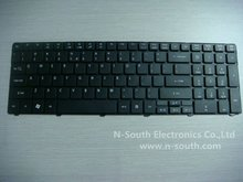 Laptop keyboard for acer aspire 5541 aspire 5732Z emachines E525 multimedia keyboard US version