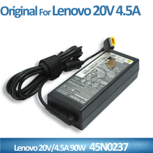Original 7.9*5.5mm laptop external battery charger for Lenovo 45N0237 ADLX90NLC3A laptop adapter