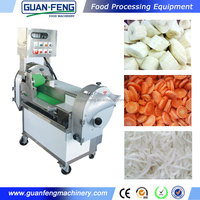 Food Processing Machinery The Onion Cutter