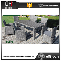 single rattan set wicker bathroom furniture