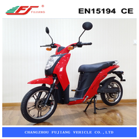 EEC electric scooter motorcycle, electric scooter