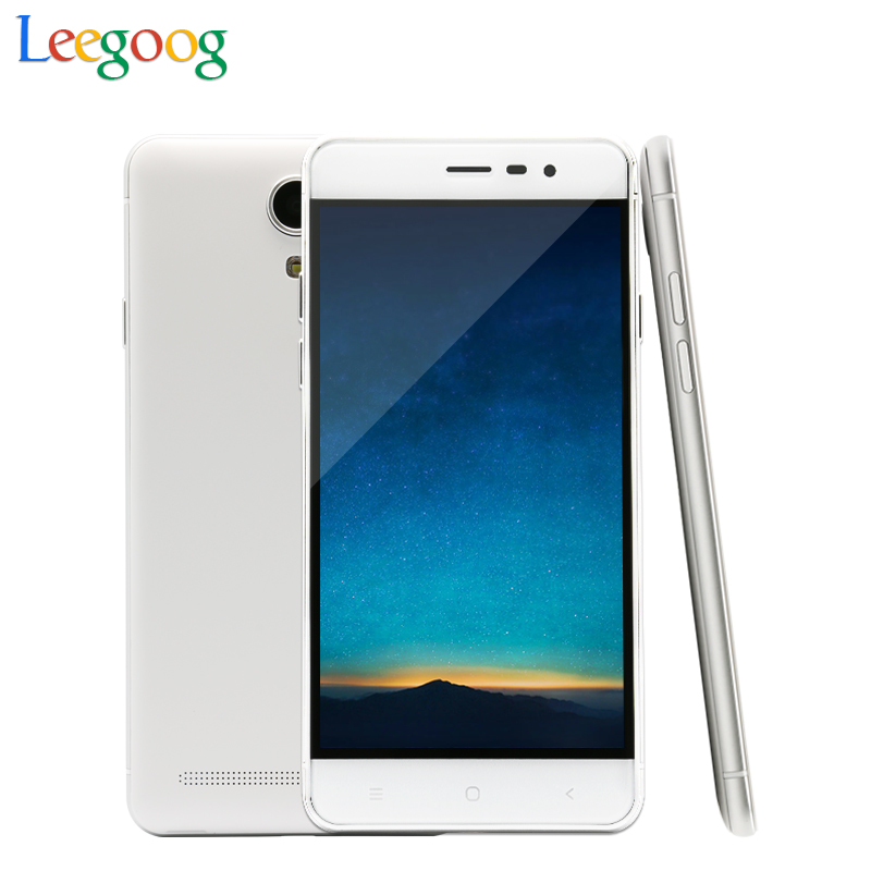 Elegant Ultra Thin 5 inches Quad Core Mobile Phone 5.0MP 8.0MP Camera Android 5.1+Wifi
