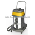 LC60-2 LICHI 60L Two-motor stainless steel wet and dry vacuum cleaner