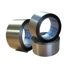 Thermal Resistance Self Adhesive Duct Foil Tape