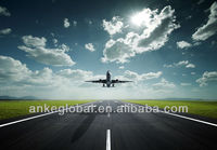 cheap alibaba express air shipping freight DHL/UPS/EMS/TNT from qingdao to Gaborone,GBE,Botswana---Rocky