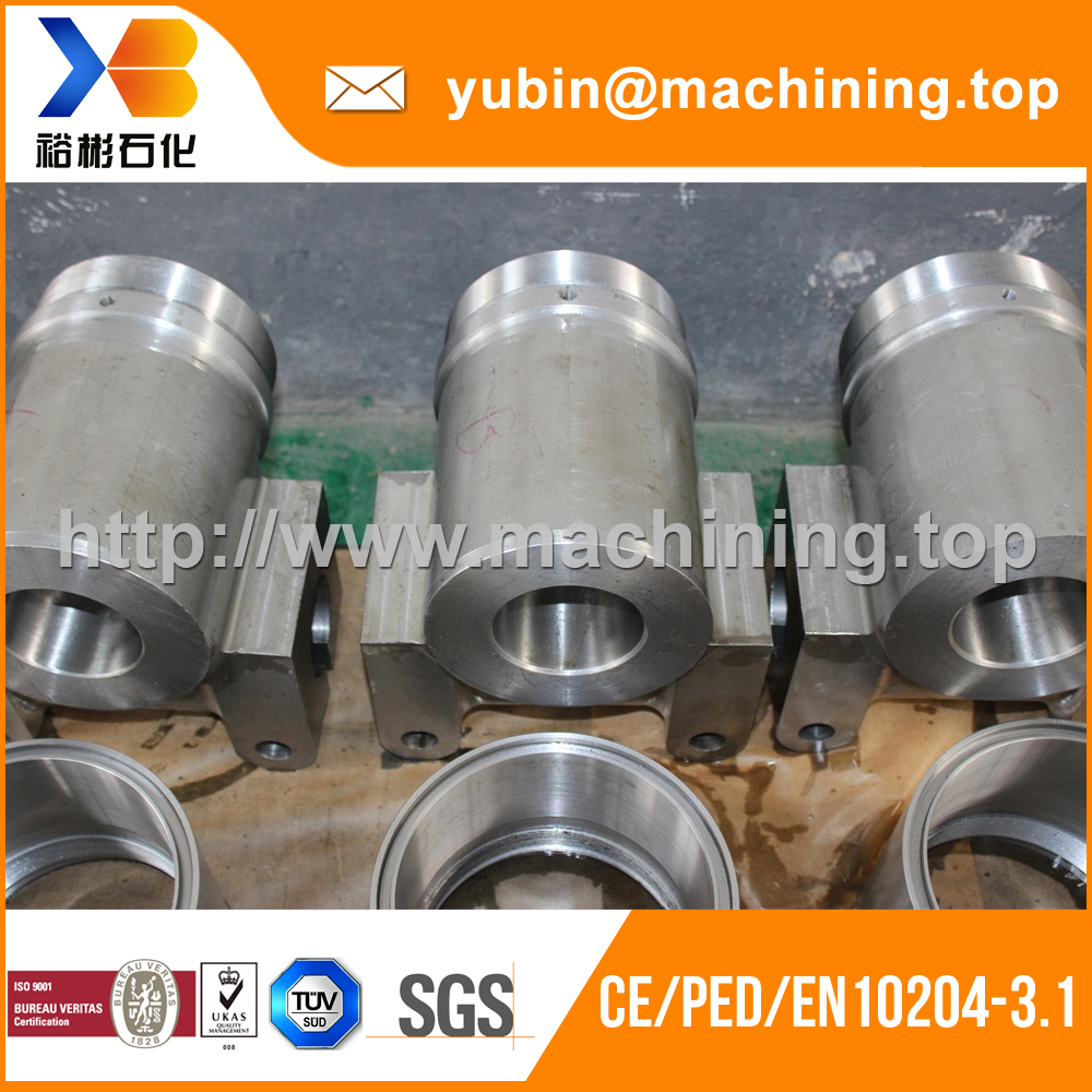 SGS supplier customized cnc turning/milling Motor shaft key with competitive price