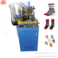 Small Automatic Industrial Manufacturing Circular Computerized Socks Knitting Making Machine Price Needles Socks Machine